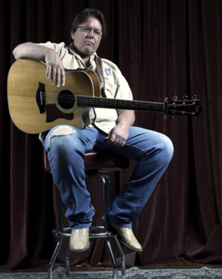 Larry Joe Taylor Tour Dates
