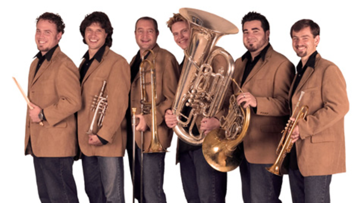 Dallas Brass @ Warsaw Performing Arts Center - Warsaw, IN