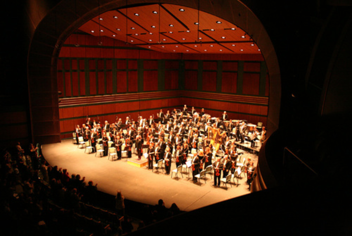 Philadelphia Symphony Orchestra @ Verizon Hall - Philadelphia, PA