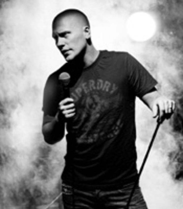Magnus Betnér @ Draken - Göteborg, Sweden
