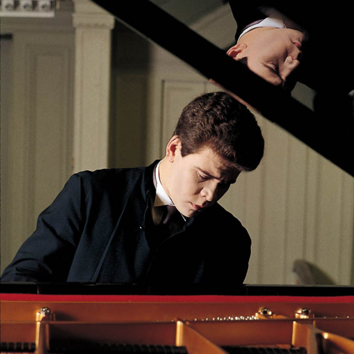 Denis Matsuev Tour Dates