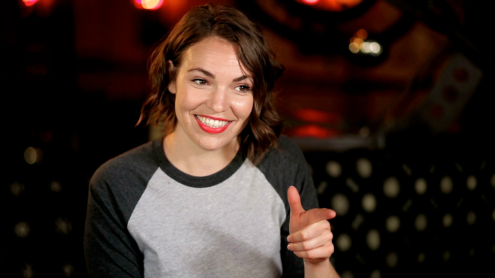 Beth Stelling @ The Satellite - Los Angeles, CA