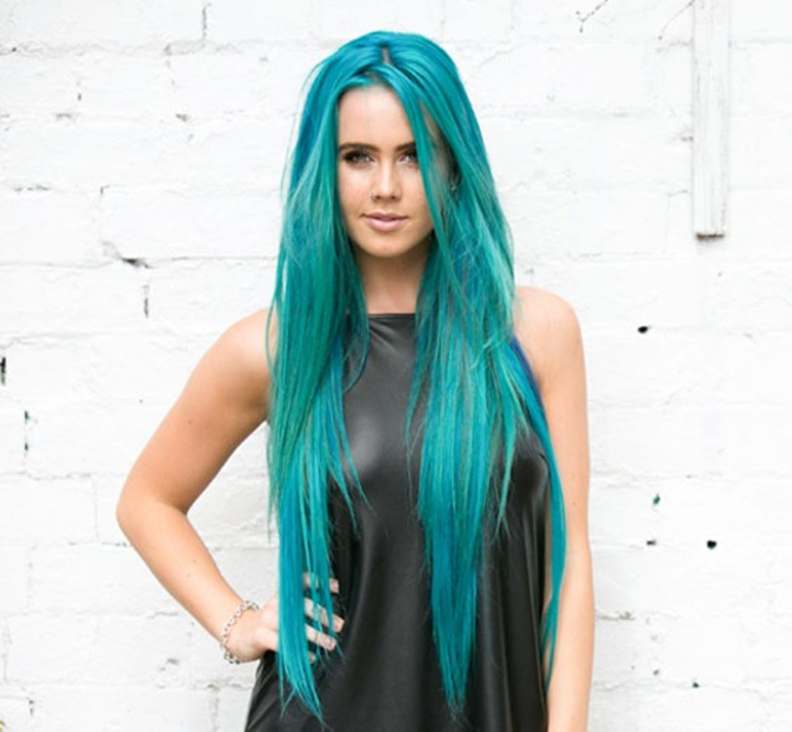 DJ Tigerlily Tour Dates