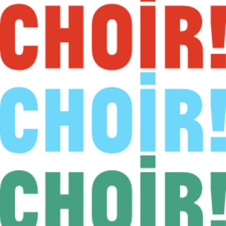 Choir! Choir! Choir! @ FirstOntario Performing Arts Centre - St. Catharines, Canada