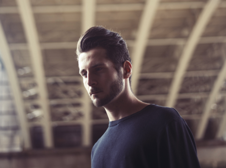 Elderbrook Tour Dates