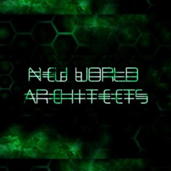 New World Architects Tour Dates