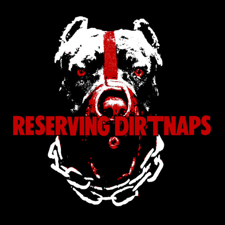 Reserving Dirtnaps Tour Dates