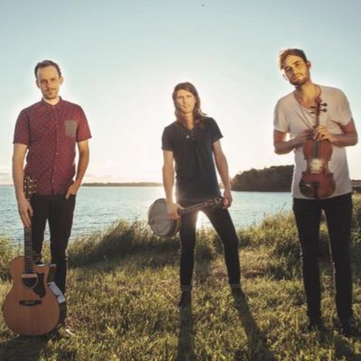 The East Pointers Tour Dates