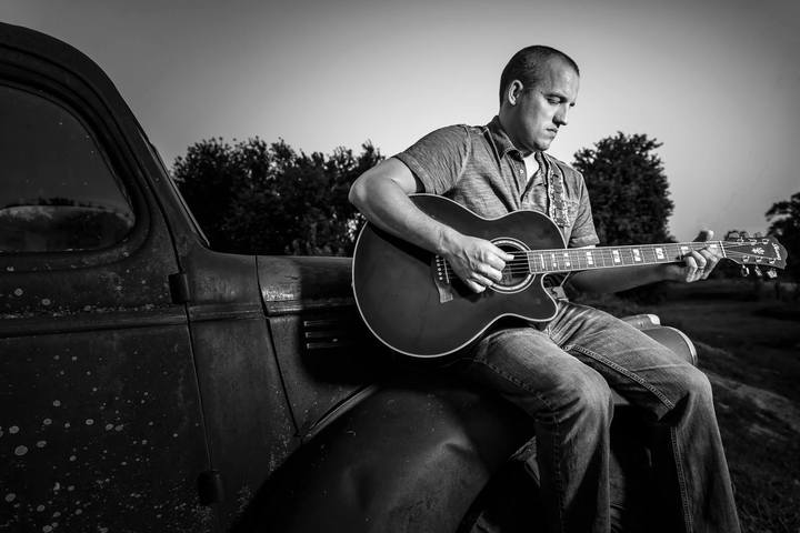 Rusty Laffoon And The Broken Wagon Band Tour Dates