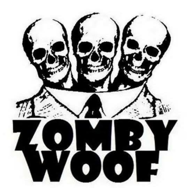 Zomby Woof Tour Dates