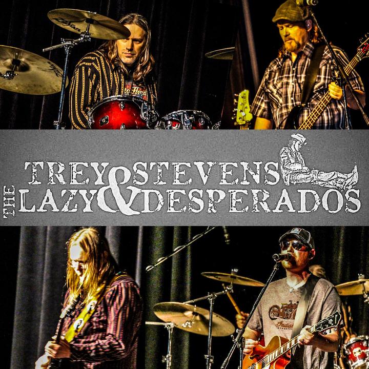 Trey Stevens Tour Dates