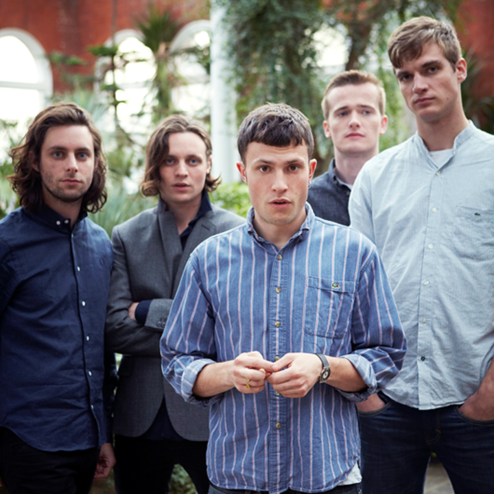 The Maccabees Tour Dates
