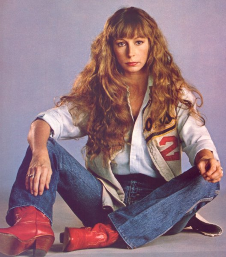 Juice Newton @ Fairfield Community Arts Center - Fairfield, OH