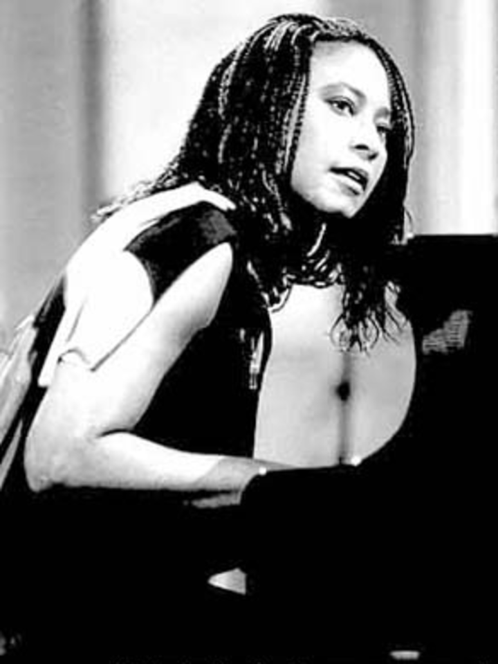 Geri Allen Tour Dates