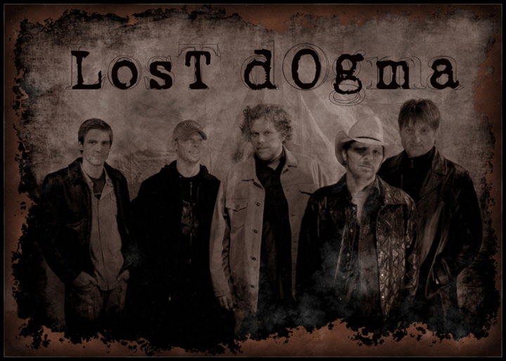 Lost Dogma Tour Dates