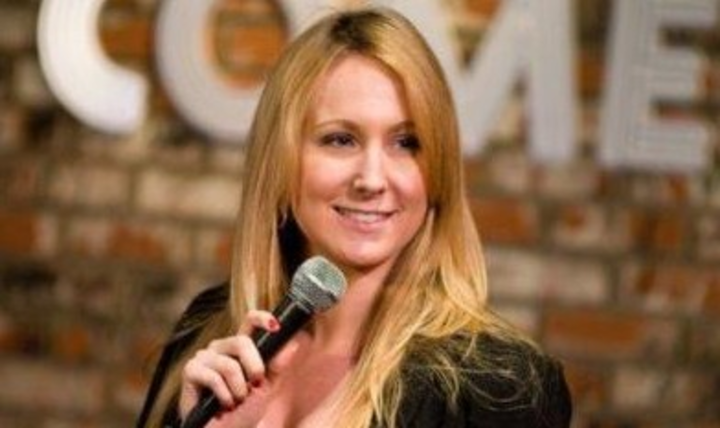 Nikki Glaser @ Punch Line Philly - Philadelphia, PA