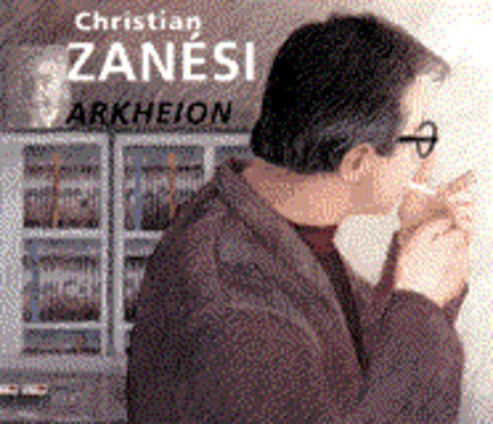 CHRISTIAN ZANESI Tour Dates