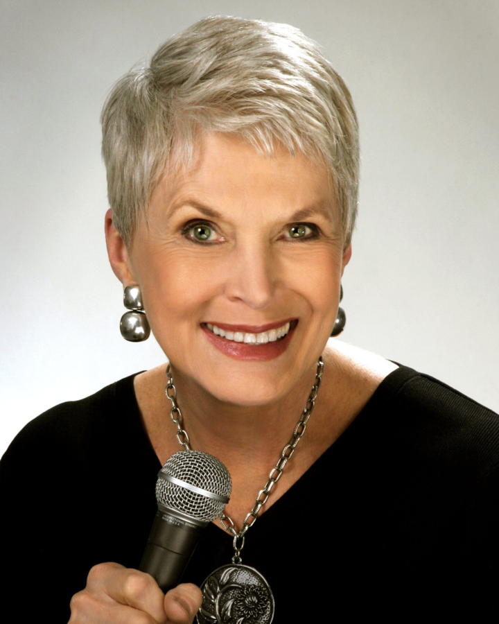 Jeanne Robertson @ Charleston Music Hall - Charleston, SC