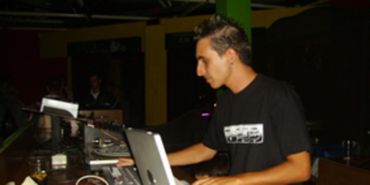 Sirio @ Beatflow - Buenos Aires City, Argentina