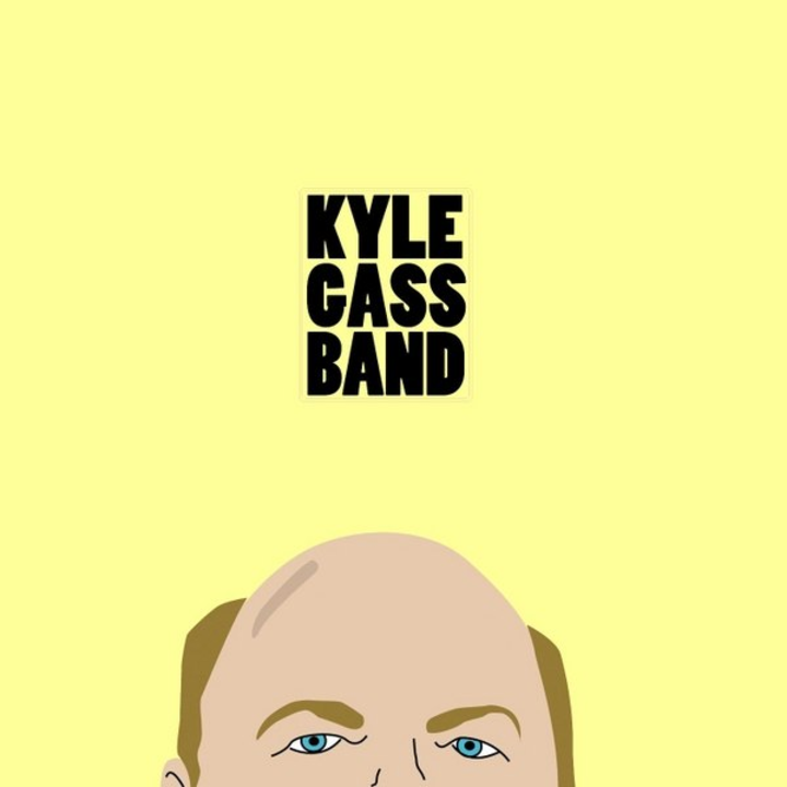 The Kyle Gass Band @ Harlow's Restaurant and Nightclub - Sacramento, CA