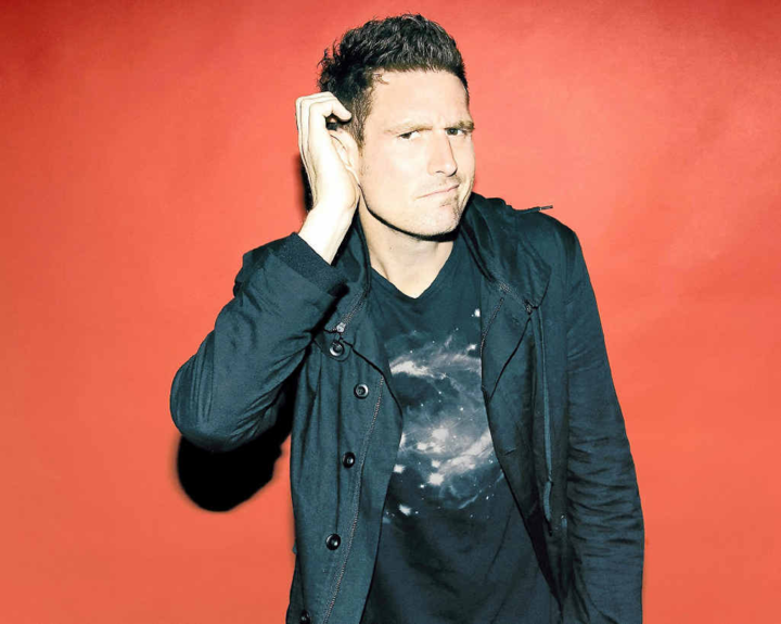 Wil Anderson Tour Dates