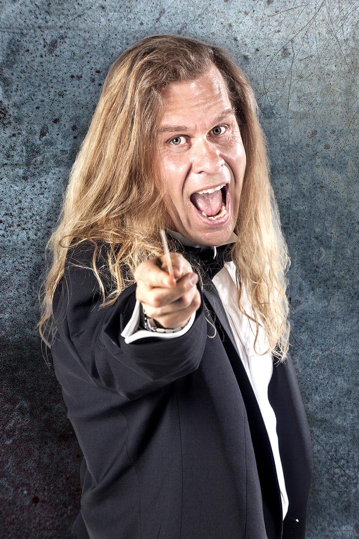 Ulf Wadenbrandt @ Konsertsalen Gislaved - Gislaved, Sweden