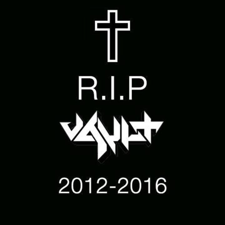 Vault Tour Dates