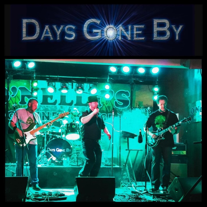 Days Gone By @ O'Nelly's - Lewis Center, OH