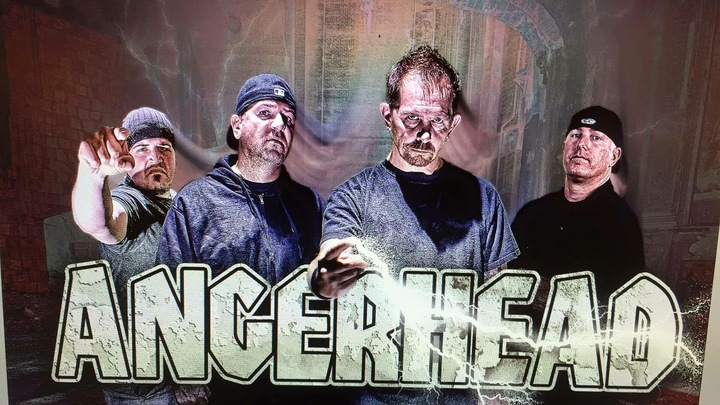 Angerhead Tour Dates