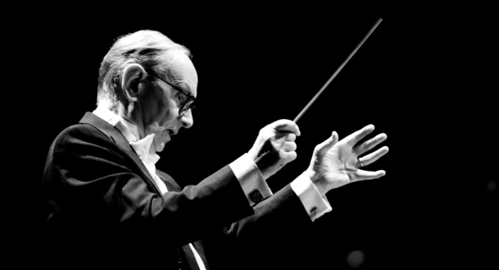 Ennio Morricone Tour Dates