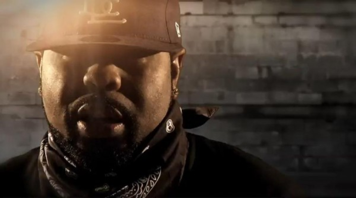Crooked I Tour Dates