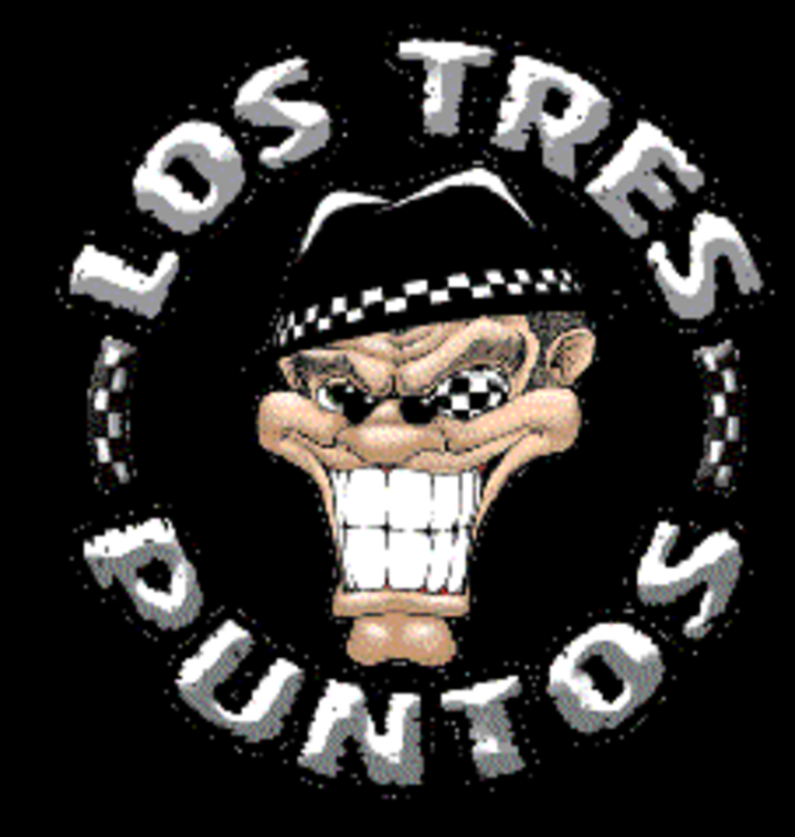 Los Tres Puntos Tour Dates