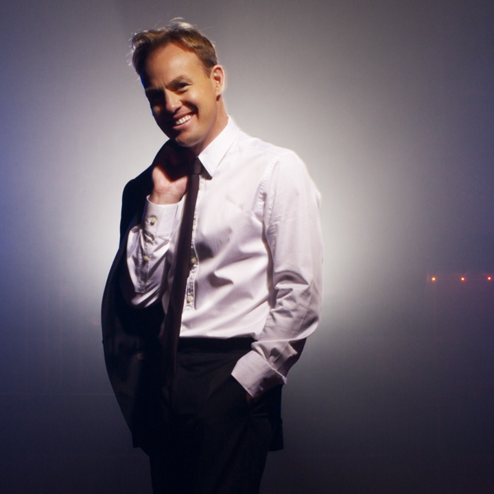 Jason Donovan @ Guildhall - Portsmouth, United Kingdom