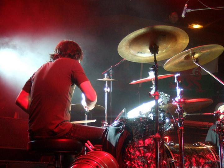 Sal @ Manchester Arena - Manchester, United Kingdom