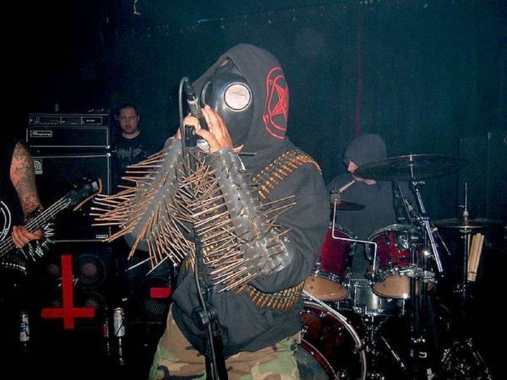 Morbosidad Tour Dates