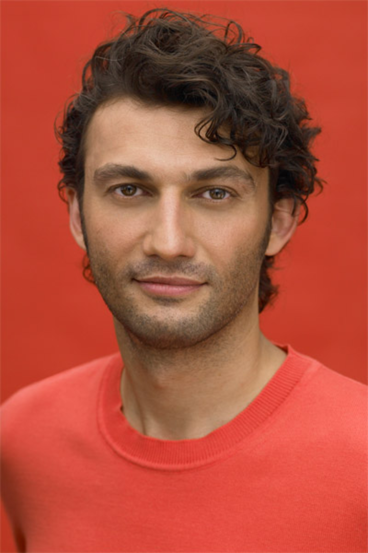 Jonas Kaufmann @ Milton Court Concert Hall - London, United Kingdom