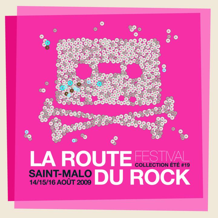 LA ROUTE DU ROCK Tour Dates