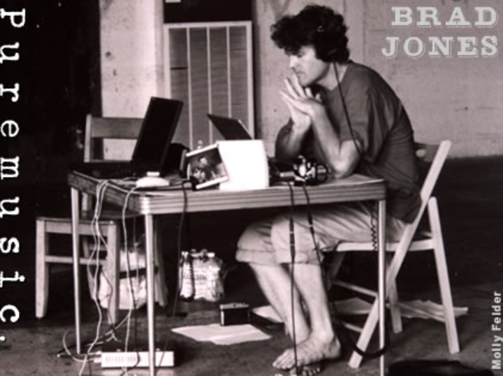Brad Jones Tour Dates