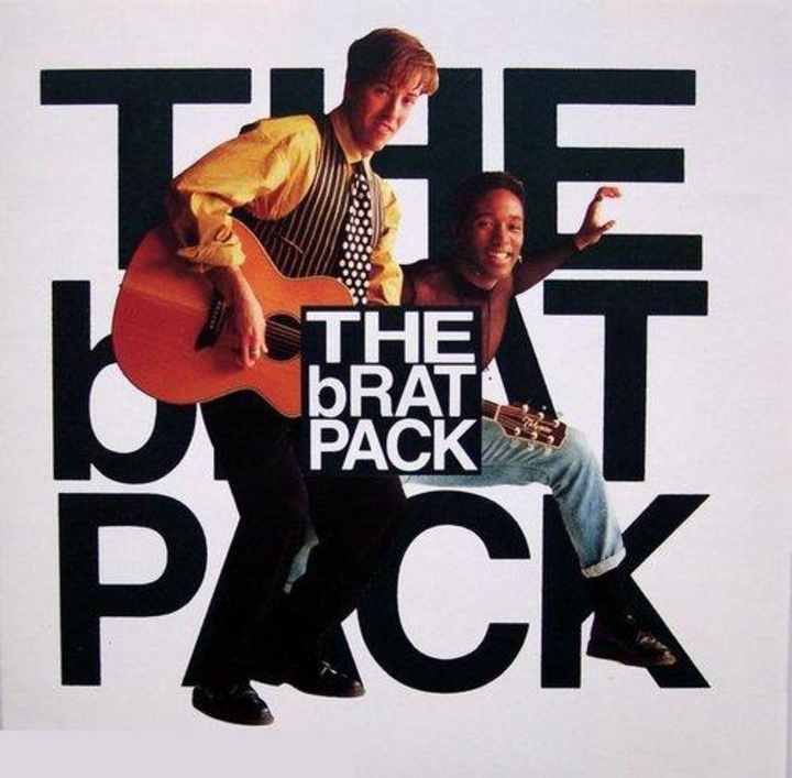 THE BRAT PACK Tour Dates