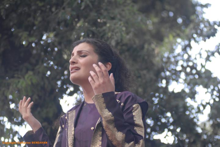 Waed Bouhassoun Tour Dates