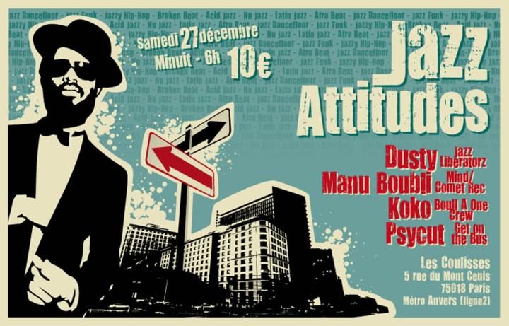 DJ Psycut Tour Dates