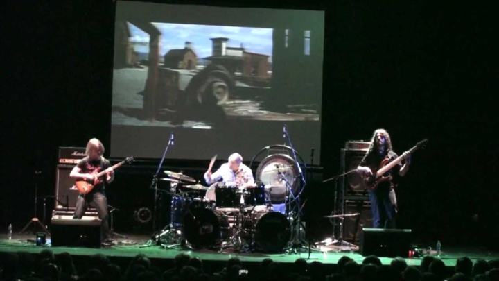 Carl Palmer's ELP Legacy @ Pace University - New York, NY