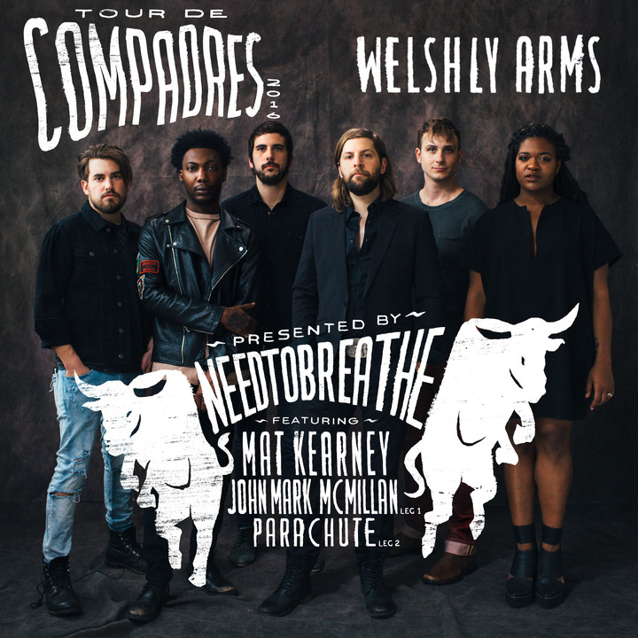 Welshly Arms Lynchburg Concert Tickets Welshly Arms