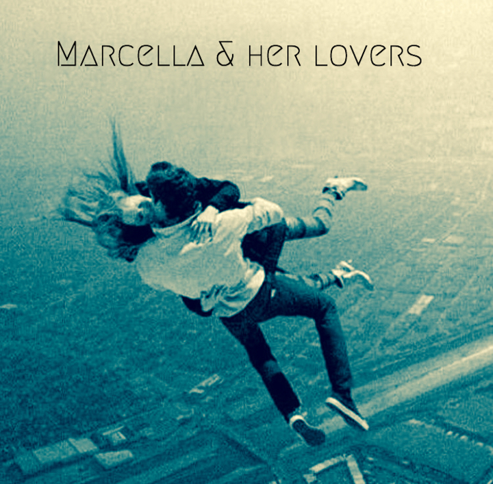Marcella & Her Lovers Tour Dates