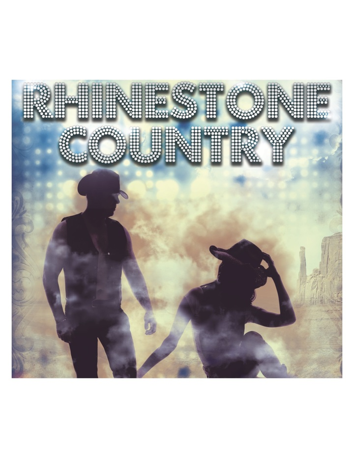 Nashville Gold Show @ Victoria Palms (Rhinestone Country) - Donna, TX