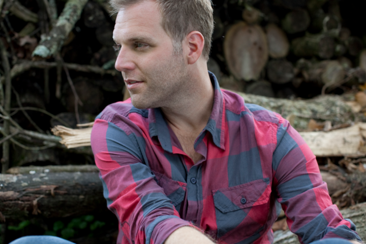 Matthew West @ Mountain Grove High School Arena - Mountain Grove, MO