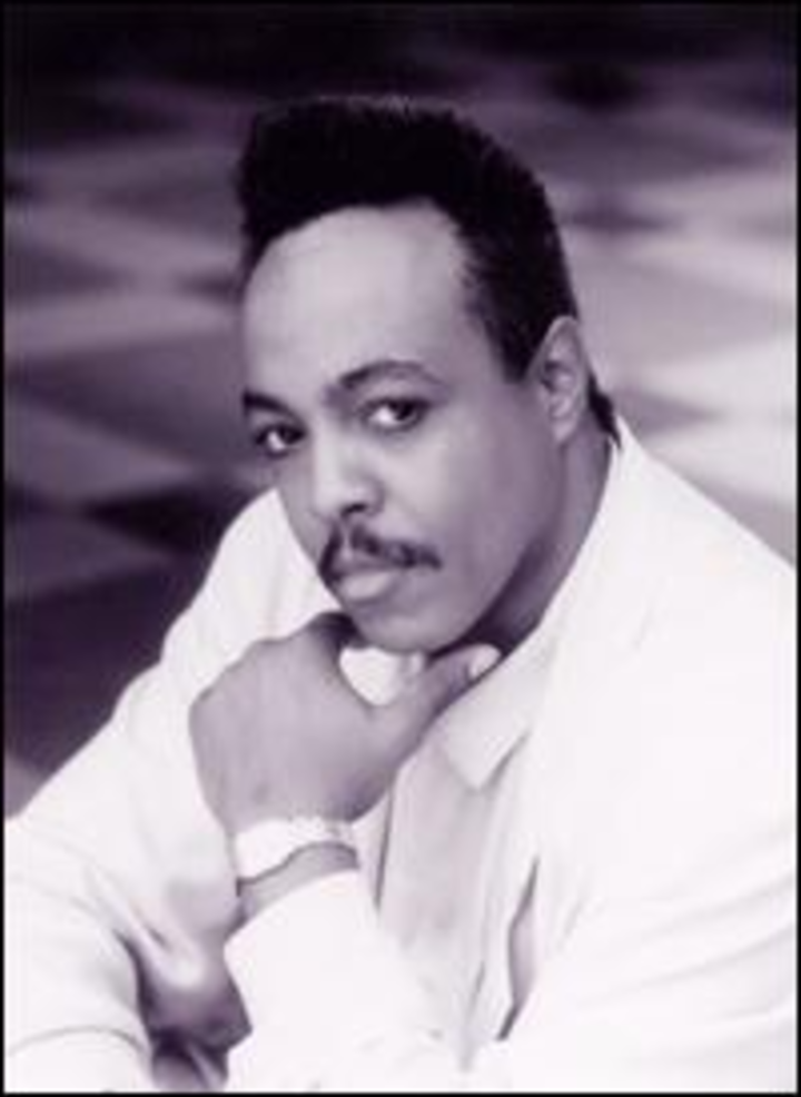 Peabo Bryson @ State Theatre - New Brunswick, NJ