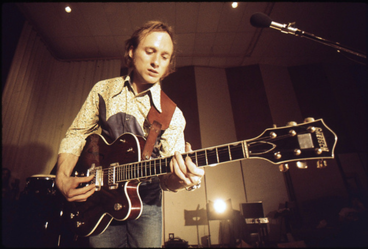 Stephen Stills @ Arlington Theatre - Santa Barbara, CA