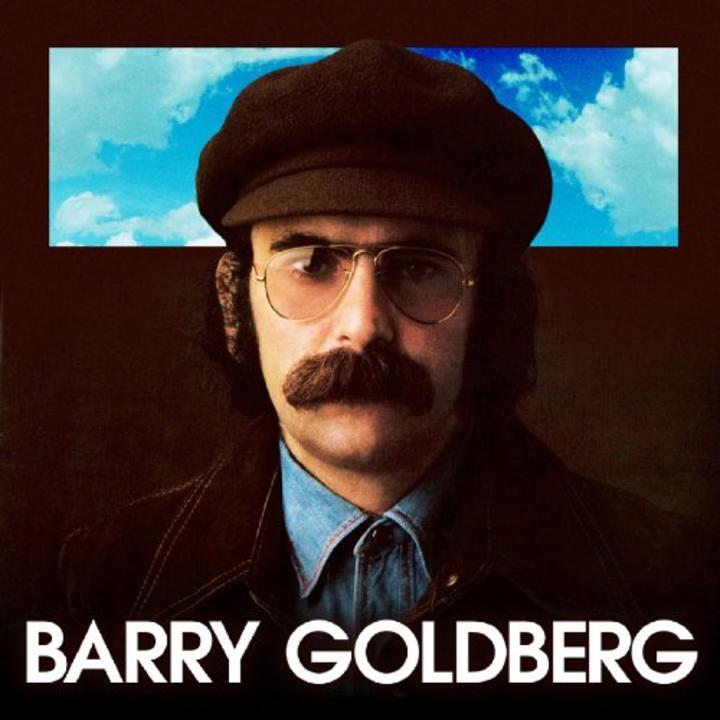 Barry Goldberg Tour Dates