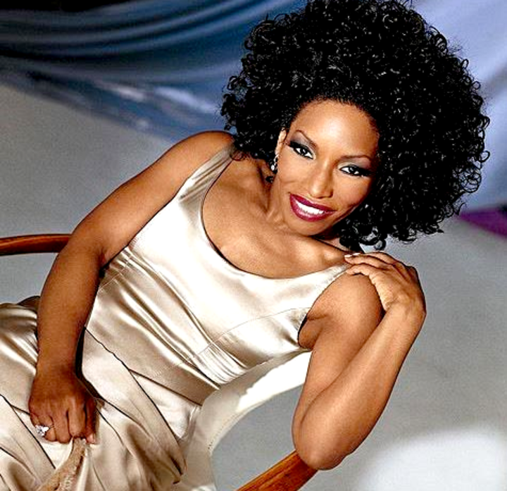 Stephanie Mills Tour Dates